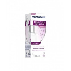 Mentadent Sensitive Smalto Siero Repair 35ml