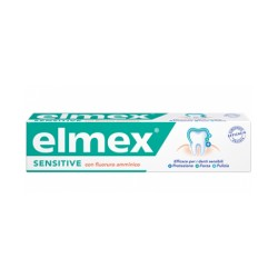 Elmex Sensitive Dentifricio Amminico 100ml