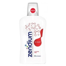 Zendium Collutorio Biogum 500ml