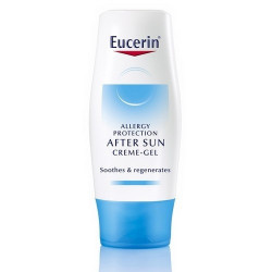 Eucerin Allergy Protection After Sun Creme Gel