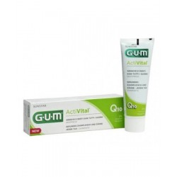 Gum Activital Dentifricio Gel 75ml
