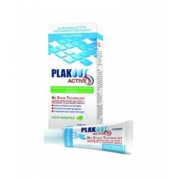 Plakout Active 0,12% Collutorio + Dentifricio