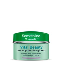 Somatoline Vital Beauty Crema Giorno 50 Ml