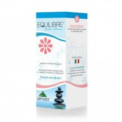 Lemuria Equilibre Baby Gocce 30ml