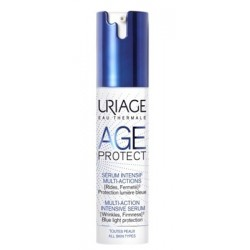 Uriage Age Protect Siero Multiazione 40 Ml
