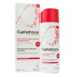 Cystiphane Ds Shampoo Forfora Intenso 200ml