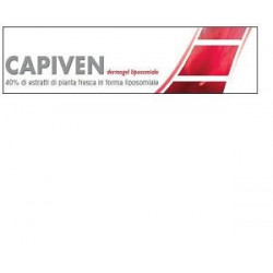 Capiven Dermogel Lipo 50ml