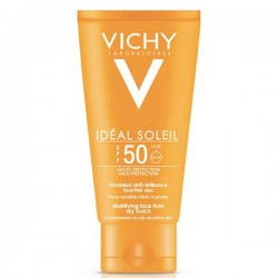 Vichy Capital Soleil Dry Touch Spf 50 50 Ml