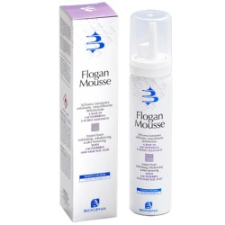 Floganmousse Antiforfora 75 Ml