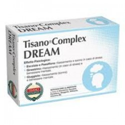 Dream Tisano Complex 30 Compresse