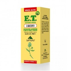 Lemuria Carciofo Estratto Totale 30ml