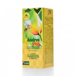 Lemuria Andres Spray 30ml