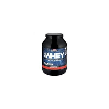 Enervit Gymline Muscle 100% Whey Protein Cacao 700g