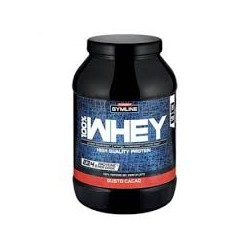 Enervit Gymline 100% Whey Concentrato Cacao