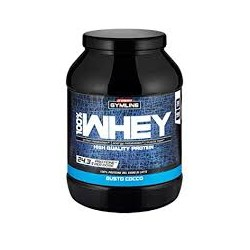 Enervit Gymline Muscle 100% Whey Protein Cocco 700g