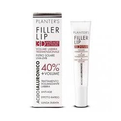 Planters Filler Lip 3d Antiage