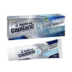 Dentifricio Pasta Del Capitano Ox Active White 75ml