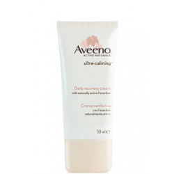 Aveeno Crema Restitutiva Ultra Calming 50 Ml