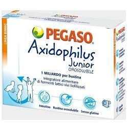 Axidophilus Junior 14 Buste