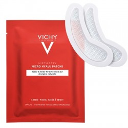 Vichy liftactiv micro needling 2 patches occhi