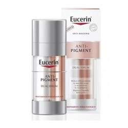 Eucerin Anti Pigment Dual Serum macchie scure viso 30ml