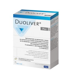 Duoliver 24 Compresse