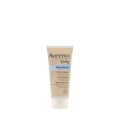 Aveeno Baby Barrier Crema100 Ml