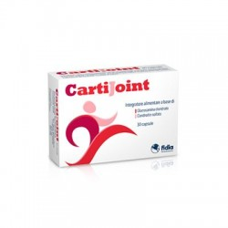 6 Pezzi Cartijoint 30 Capsule integratore per cartilagine