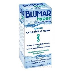Blumar Junior Spray Nasale 40 Ml