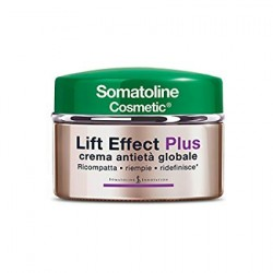 Somatoline Lift Effect crema plus