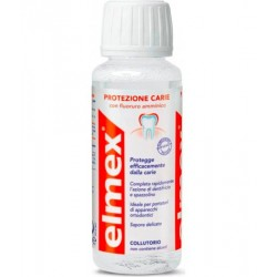 Elmex collutorio carie 100 ml