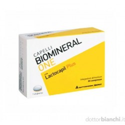 BIOMINERAL LACTOCAPIL PLUS 30 CAPSULE