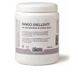 Argital Fango snellente per la cellulite 1000 ml