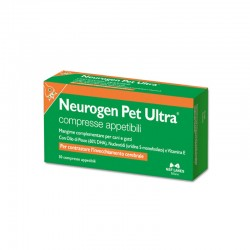 NEUROGEN PET ULTRA 30 COMPRESSE