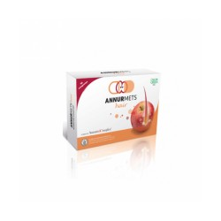 ANNURMETS HAIR 60 COMPRESSE