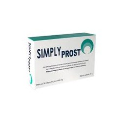 SIMPLY PROST 30 COMPRESSE