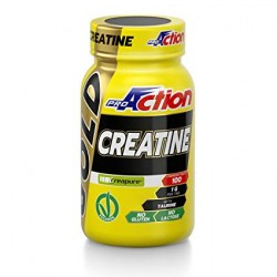 Proaction creatine gold 100 compresse