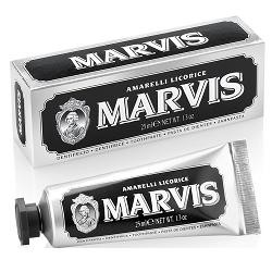 Dentifricio marvis liquirizia e menta