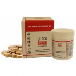 Tian wang bu xin dan 100 modified compresse