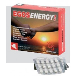 Egosenergy 45 Compresse