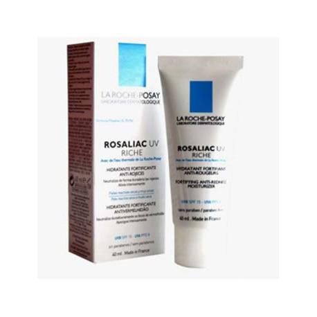 La Roche Posay Rosaliac Uv Riche 50 Ml