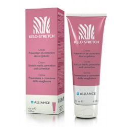 Alliance Pharma Kelo stretch crema per le smagliature 125 ml