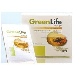 Green Life Papaia 30 Buste 3g