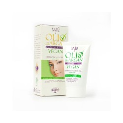 Najtu vegan crema viso colorata con olio di argan 50 ml