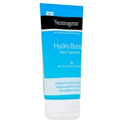 Neutrogena Hydro boost crema mani gel con acido ialuronico 75 ml
