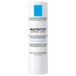 La Roche Posay Nutritic Labbra sottili e screpolate 4,7 Ml