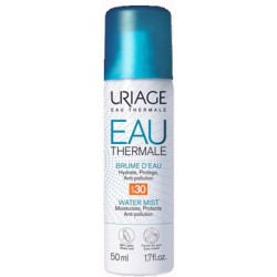 Uriage Eau thermale spray acqua termale protezione spf 30 50 ml
