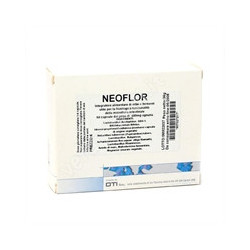 Neoflor 60 Capsule