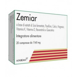 Zemiar 20 Compresse 1160mg