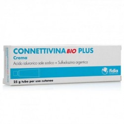 Connettivinabio Plus Crema 25 Gr